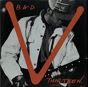 Big Audio Dynamite V Thirteen Remix