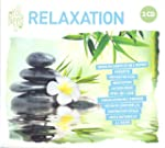 All You Need Is - Relaxation 3CD