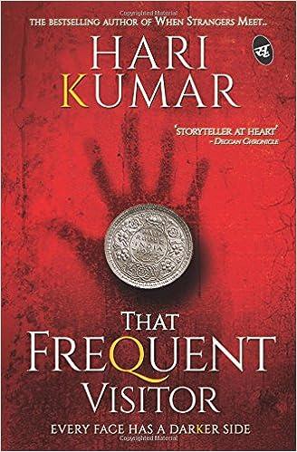 Buy K Hari Kumar's bestselling book better than Chetan Bhagat's 2 States