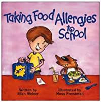 Taking Food Allergies to School (Special Kids in School) from JayJo Books