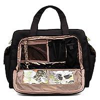 Ju-Ju-Be Legacy Be Prepared Diaper Bag - The Monarch from Ju-Ju-Be