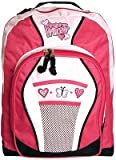 American Princess Trendy Pink Multipurpose School Backpack / Outdoor Backpack