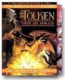 echange, troc J.R.R. Tolkien : Maître des anneaux - Édition Limitée [inclus un livret et le CD]