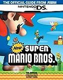echange, troc Nintendo Power - Official Nintendo New Super Mario Bros. Player's Guide