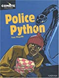 echange, troc Yves Pinguilly - Police python