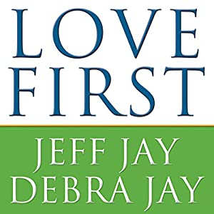 Love First Audiobook