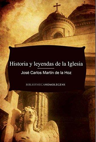 Historias y leyendas de la Iglesia