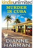 Murder in Cuba: A Cedar Bay Cozy Mystery