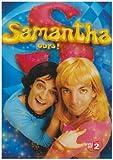 SAMANTHA OUPS ! NO1 - (dvd)