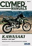 Kawasaki KLR650 1987-2007