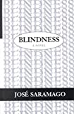 Blindness (0786218347) by Jose Saramago