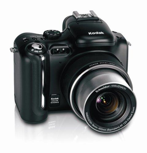 Kodak Easyshare P712 7.1 MP Digital Camera  12x