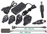 Printer / Scanner Adapter Supply 15.0V-5.0A Fits Symbol MC909X-S, MC9010, MC9000-S, MC9000-K, MC9090-S