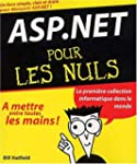 ASP .NET pour les nuls