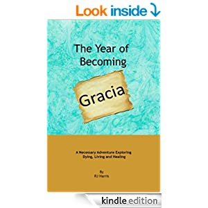 year becoming Gracia book cover