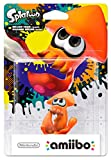 Cheapest amiibo Squid (Orange) on Nintendo Wii U