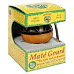 Guayaki Gaucho Gourd Gift Pack with 6...