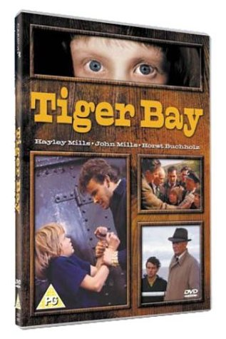 Tiger Bay [DVD] [1959]
