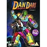 Dan Dare - Pilot Of The Future: Volume 1 [DVD]by Shannon Denton