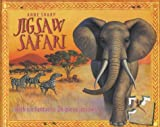 img - for Jigsaw Safari: With Six Fantastic 24-piece Jigsaws! book / textbook / text book