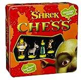 Shrek Chess Game