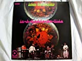 Iron Butterfly - In-A-Gadda-Da-Vida - ATCO Records - SD 33-250