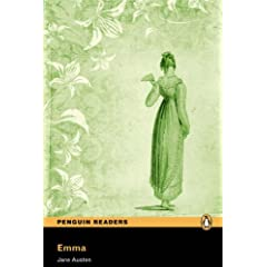 PENGUIN READERS4: EMMA (Penguin Readers, Level 4)