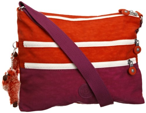 Kipling Women's Alvar Shoulder Bag