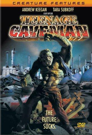 Teenage caveman / Троглодиты (2002)