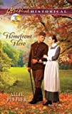 Homefront Hero (Love Inspired Historical)