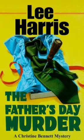 Fathers Day Murder, LEE HARRIS