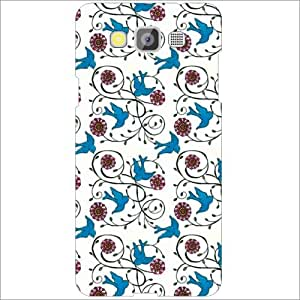 Printland Designer Back Cover for Samsung Galaxy Grand Max SM-G7200 Case Cover