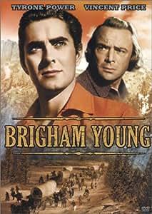 Brigham Young: Frontiersman (Bilingual)