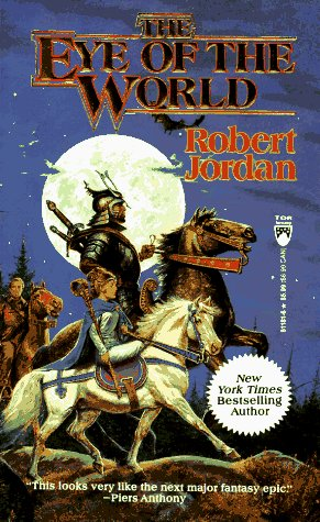 The Eye of the World (The Wheel of Time, Book 1)