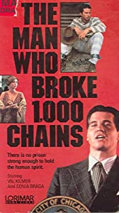 Man Who Broke 1000 Chains