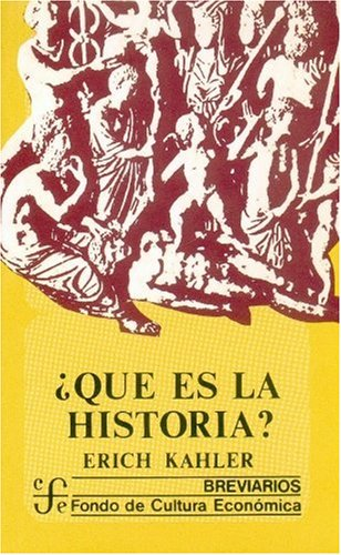 Que es la historia? (Spanish Edition)