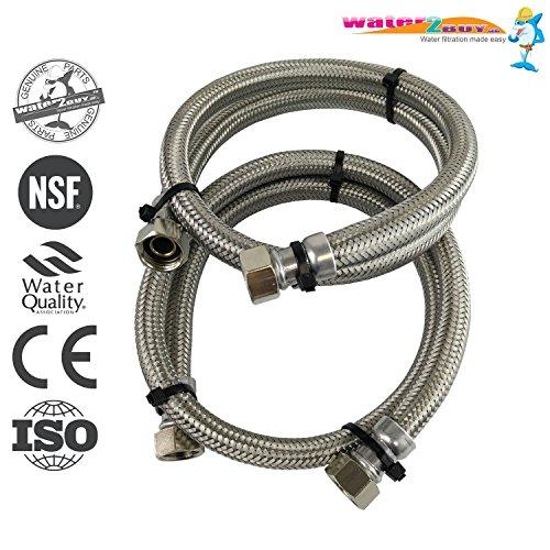 tuyaux-tresses-en-acier-inoxydable-de-22-mm-pour-les-adoucisseurs-deau-et-la-filtration-de-leau