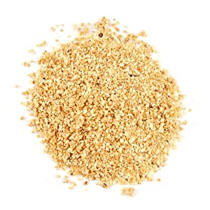 Granulated Orange Peel, 12 Oz