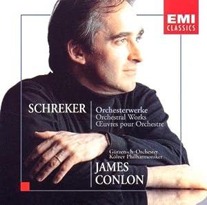 Schreker - Orchestral Works