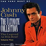 Very Best of Johnny Cash - The Ultimate Collection Vol. 2 Johnny Cash