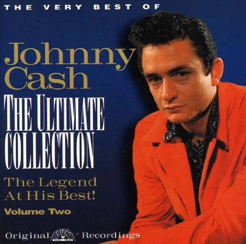 Johnny Cash - Johnny Cash-The Ultimate best of Johnny Cash(Remastered) Mp3 - Zortam Music