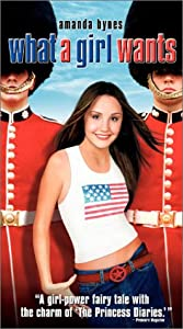 Amanda Bynes Movies What a Girl Wants