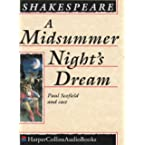 Book Review on A Midsummer Night's Dream: Complete & Unabridged by William Shakespeare