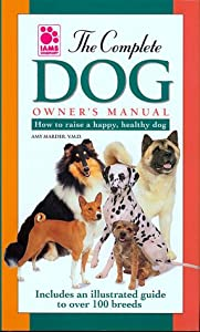 The Complete Dog Owners Manual from Chain Sales