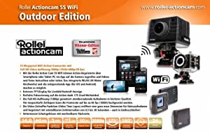 Rollei Bullet 5S WiFi Outdoor