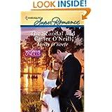 Scandal Carter ONeill Harlequin Romance