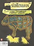 img - for Subterrain Magazine #69 book / textbook / text book