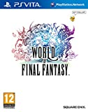 Cheapest World of Final Fantasy (Playstation Vita) on PlayStation Vita