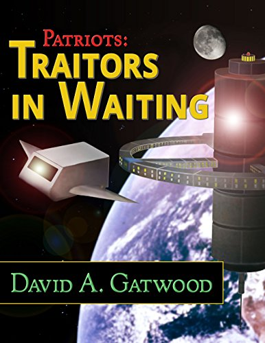 Traitors in Waiting cover