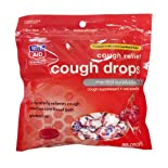 Rite Aid Cough Drops, Cherry 80 ct